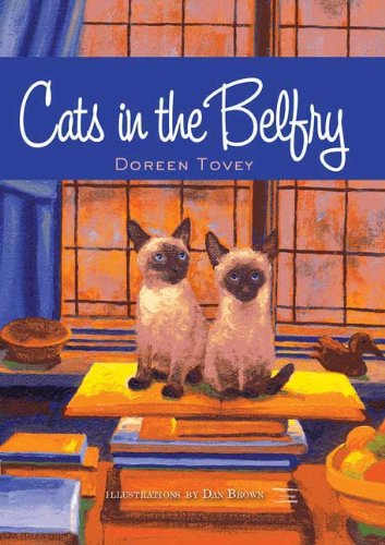 Cats in the Belfry (Doreen Tovey Cat