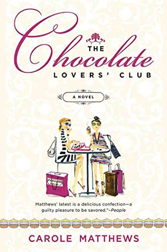 9780312376734: The Chocolate Lovers' Club
