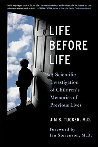 9780312376741: Life Before Life: Children's Memories of Previous Lives