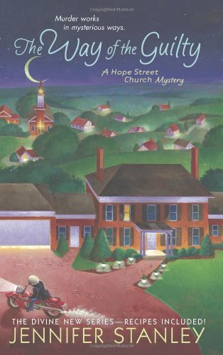 9780312376840: The Way of the Guilty: A Hope Street Church Mystery (Hope Street Church Mysteries)