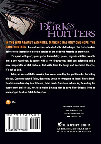 9780312376888: The Dark-Hunters 3