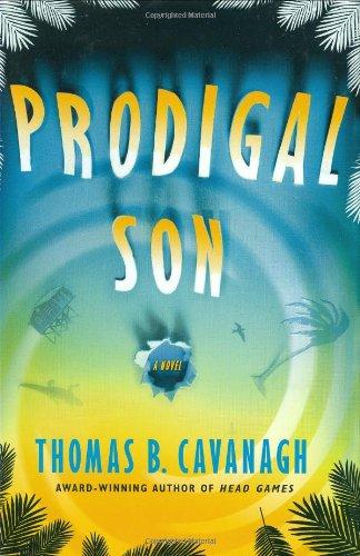 Prodigal Son: Cavanagh, Thomas