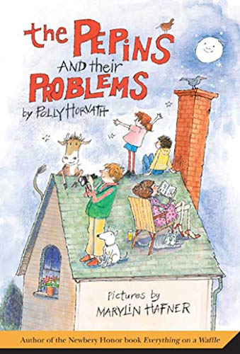 The Pepins and Their Problems: Horvath, Polly