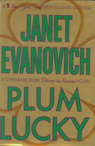 9780312377632: Plum Lucky (Stephanie Plum Between the Numbers)