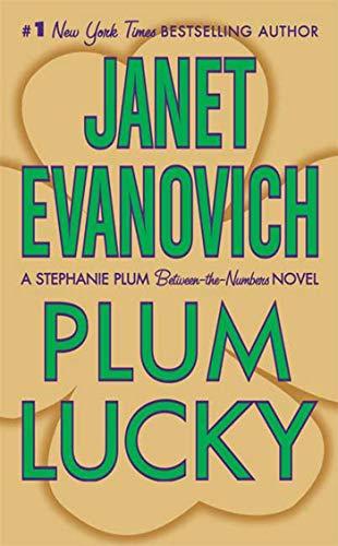 9780312377649: Plum Lucky: A Stephanie Plum Between the Numbers Novel