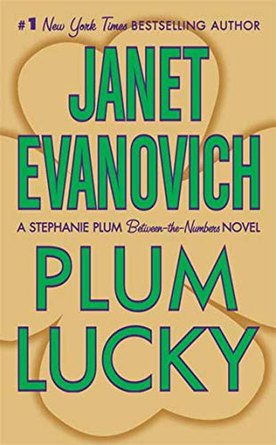 9780312377649: Plum Lucky: A Stephanie Plum Between the Numbers Novel