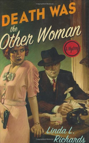 9780312377700: Death Was the Other Woman: A Mystery