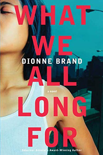 9780312377717: What We All Long For: A Novel