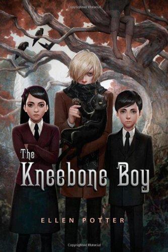 9780312377724: The Kneebone Boy