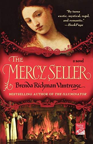 9780312377854: The Mercy Seller: A Novel