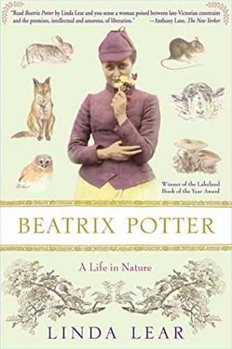 9780312377960: Beatrix Potter: A Life in Nature