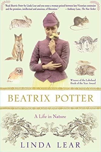 9780312377960: Beatrix Potter: A Life in Nature