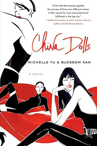 9780312378011: China Dolls: A Novel