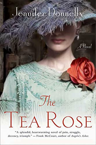 9780312378028: The Tea Rose