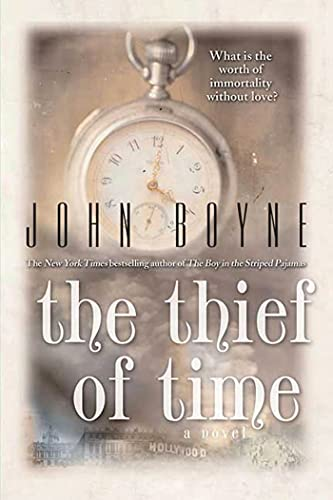 9780312378042: The Thief of Time