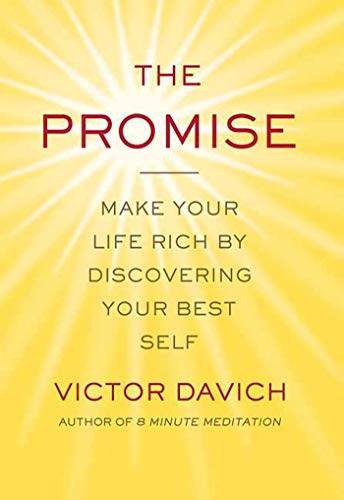 9780312378158: The Promise: Make Your Life Rich by Discovering Your Best Self
