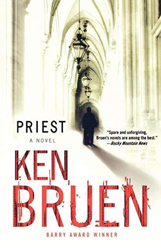 9780312378271: Priest