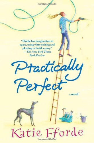 9780312378547: Practically Perfect: A Novel