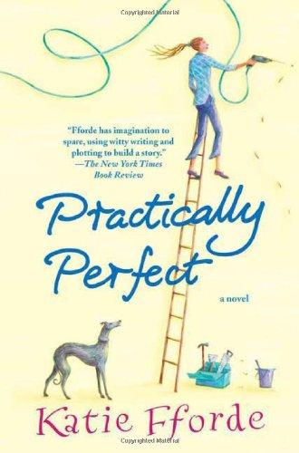 9780312378547: Practically Perfect: A Novel