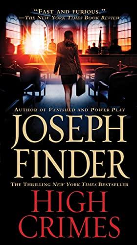 9780312378820: High Crimes: A Novel