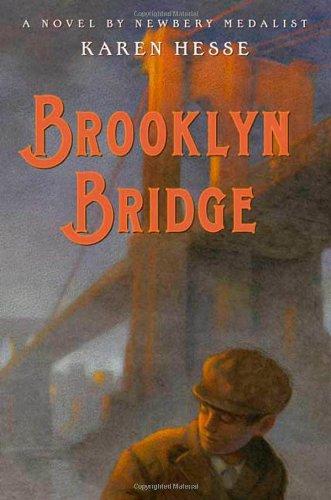 9780312378868: Brooklyn Bridge