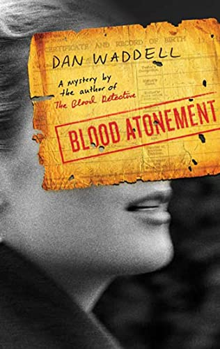 9780312378912: Blood Atonement (Nigel Barnes)
