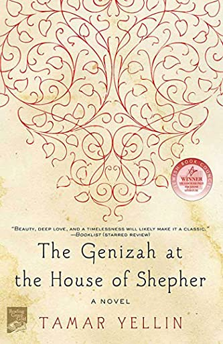 The Genizah at the House of Shepher: A Novel: Tamar Yellin