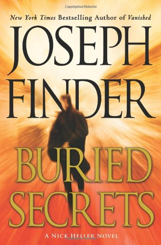 Buried Secrets: Finder, Joseph