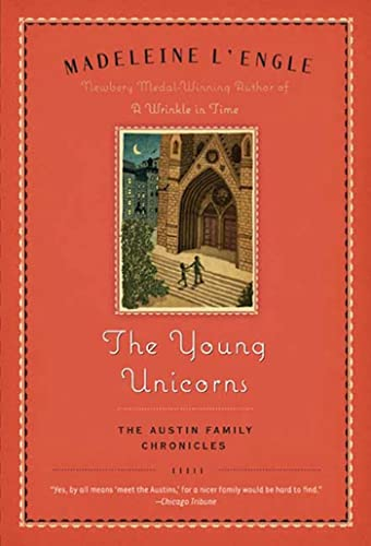 9780312379339: The Young Unicorns (Austin Family)