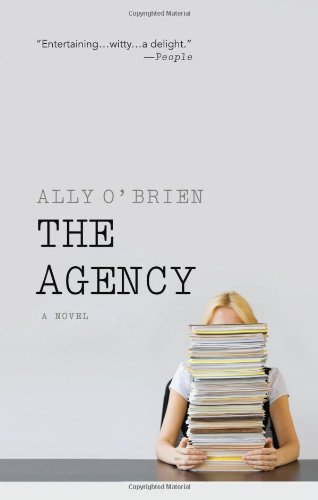 9780312379445: The Agency