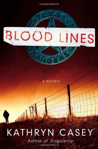 9780312379513: Blood Lines (Sarah Armstrong)