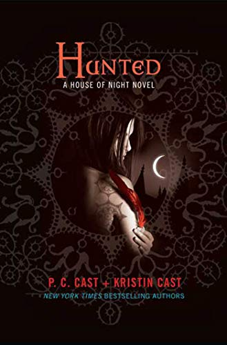 9780312379827: Hunted (House of Night, Book 5)