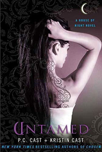 9780312379834: Untamed (House of Night, Book 4)
