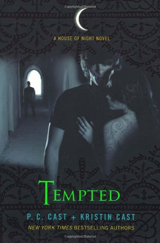 9780312379841: House of Night 06. Tempted