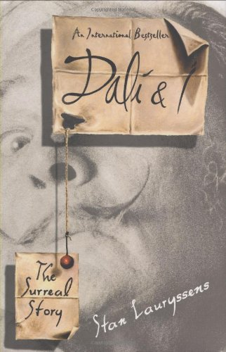 9780312379933: Dali & I: The Surreal Story