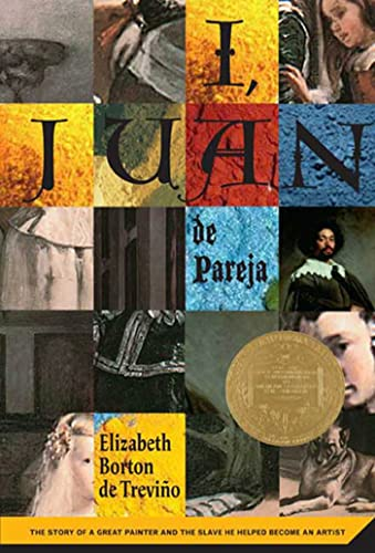 9780312380052: I, Juan de Pareja: The Story of a Great Painter and the Slave He Helped Become a Great Artist