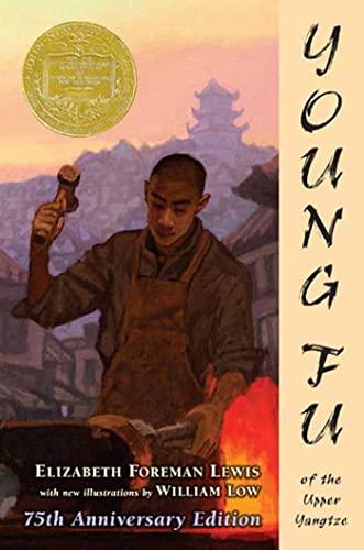 9780312380076: Young Fu of the Upper Yangtze