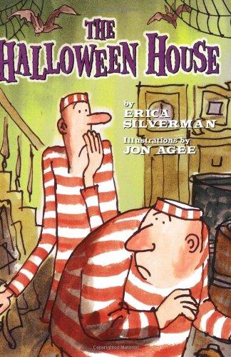 9780312380137: The Halloween House