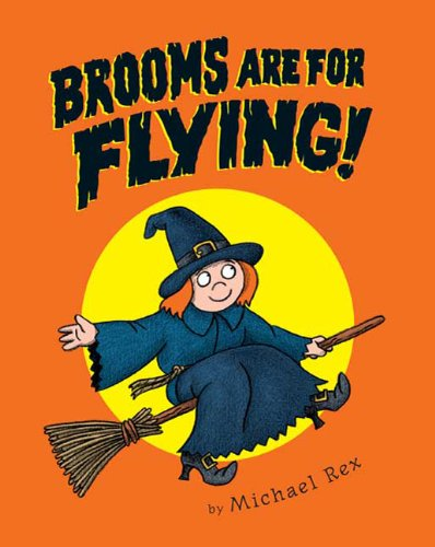 9780312380151: Brooms Are for Flying