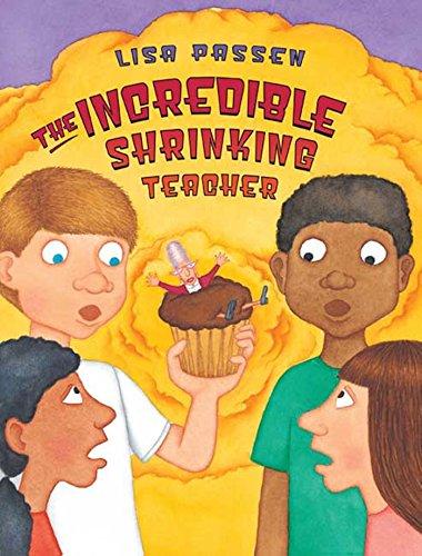 9780312380175: The Incredible Shrinking Teacher