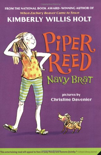 Piper Reed, Navy Brat: Kimberly Willis Holt