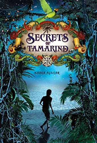 9780312380304: Secrets of Tamarind (Book of Tamarind)