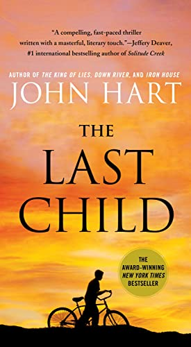 9780312380335: The Last Child: A Novel