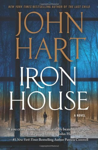 Iron House: Hart, John