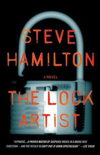9780312380410: The Lock Artist