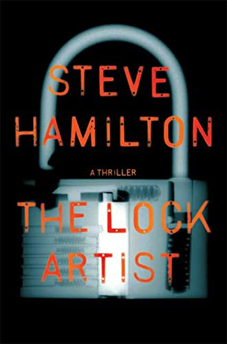 9780312380427: The Lock Artist: A Novel