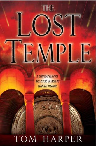 9780312380601: The Lost Temple