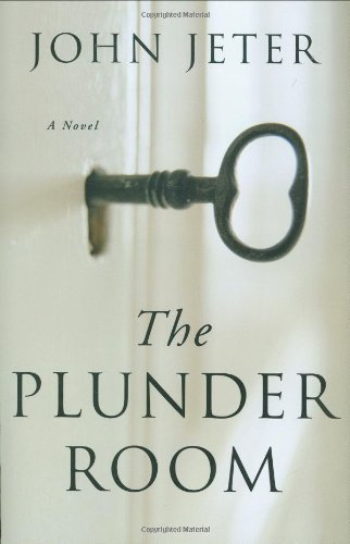 9780312380656: The Plunder Room