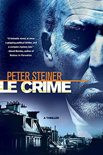 Le Crime: A Thriller