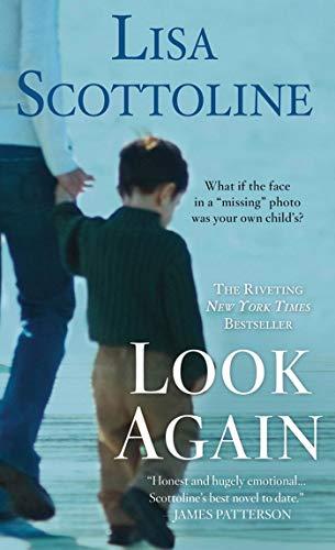 9780312380748: Look Again: A Novel